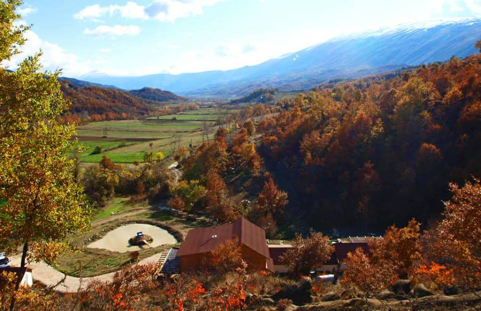 Hiking, Yoga And Thermal Baths in Permet