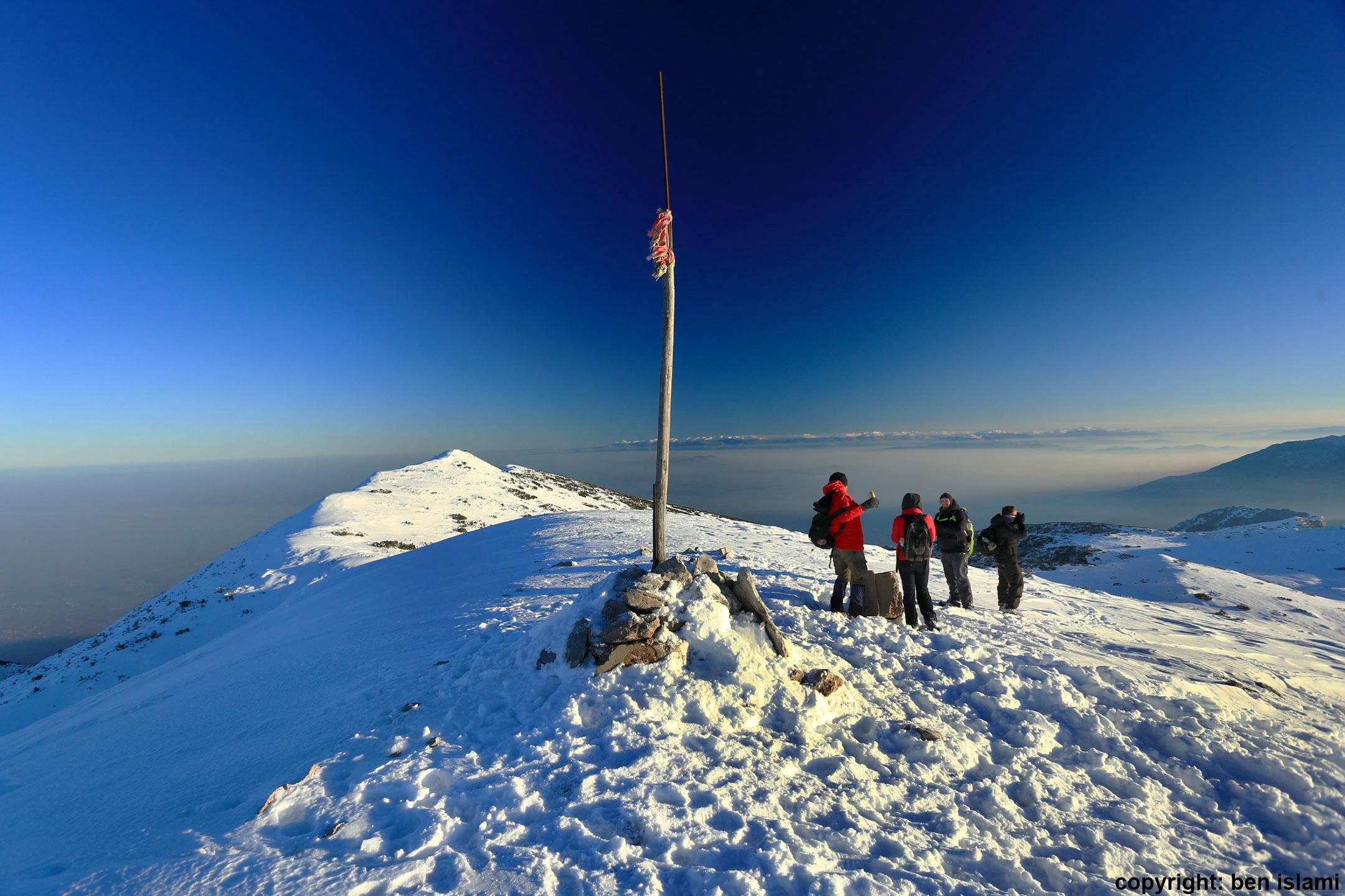 Rejuvenate your soul at Rusolia Peak